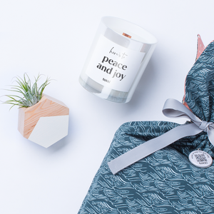 breathing in and breathing out gift set | 4 piece