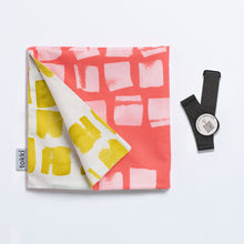 Load image into Gallery viewer, Windows of Opportunity | Reusable Gift Wrap