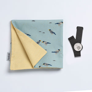 Noisy Miners | Reusable Gift Wrap