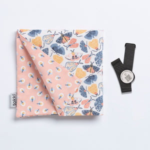 A Flutter of Butterflies | Reusable Gift Wrap