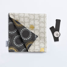 Load image into Gallery viewer, Peace Out | Reusable Gift Wrap