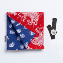 Load image into Gallery viewer, Octopus Can Dream | Reusable Gift Wrap
