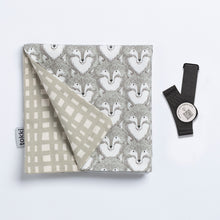 Load image into Gallery viewer, Wolf-Pack | Reusable Gift Wrap