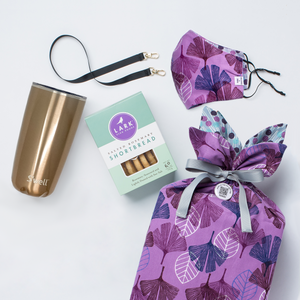September Care Package | 5pc Gift Set