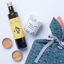 "Load image into Gallery viewer, ""best olive oil in the world"" gift set 