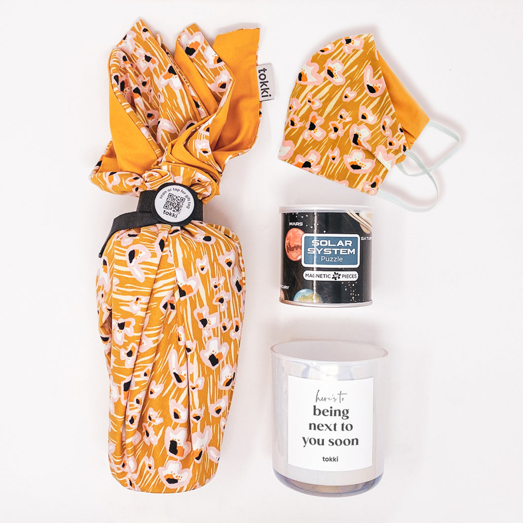 Quarantine Care Package Gift Set