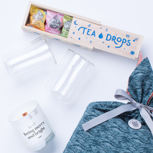ultimate tea drops gift set | 5 piece