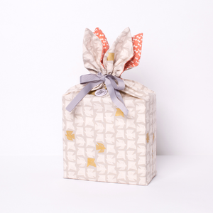 medium gift bag + tag