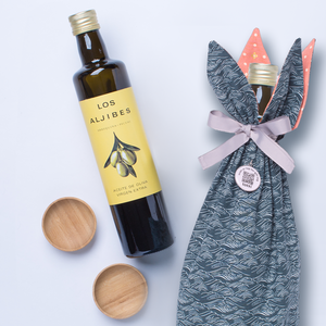 """best olive oil in the world"" gift set 