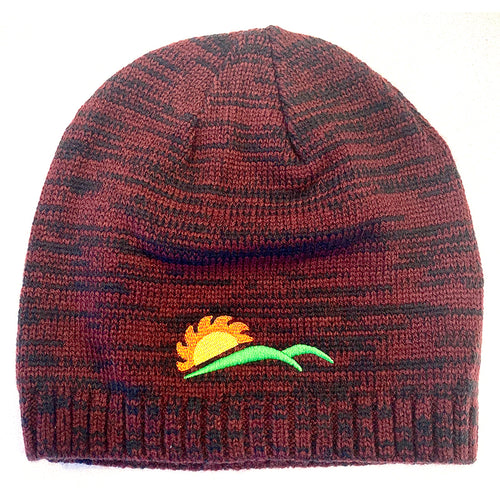 New PREMIUM Beanie - RED
