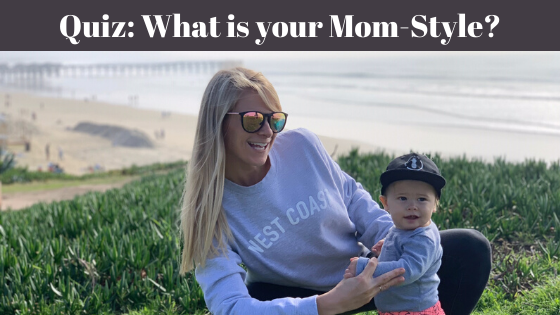 Quiz: What is your mom style?