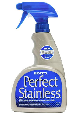 HOPE'S Stainless Steel Cleaner