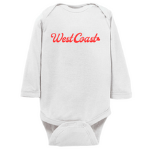 Load image into Gallery viewer, West Coast Onesie
