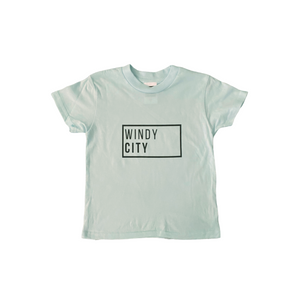 Windy City Modern Tee