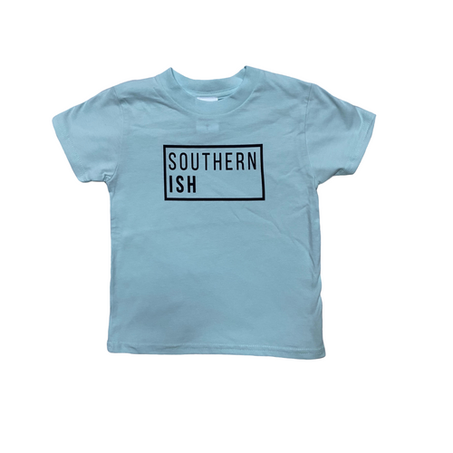Southernish Minimalist Tee