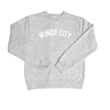Load image into Gallery viewer, Windy City Sweatshirt