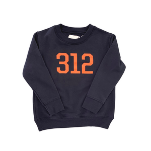 Toddler Chicago Sweatshirt