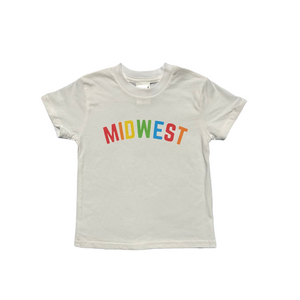 Midwest is Best Tee