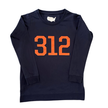 Load image into Gallery viewer, Chicago Sweatshirt