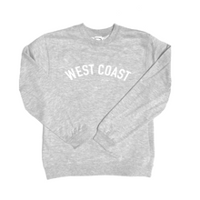 Load image into Gallery viewer, West Coast Sweatshirt