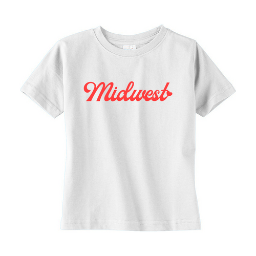 Love Your Roots Toddler Tee