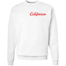 Load image into Gallery viewer, California Sweatshirt