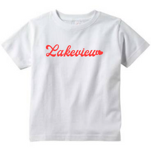 Load image into Gallery viewer, Lakeview Tee