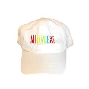 Midwest Bold Adult Hat