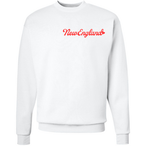 New England Sweatshirt