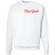 Load image into Gallery viewer, New York Sweatshirt