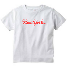 Load image into Gallery viewer, New York T-Shirt
