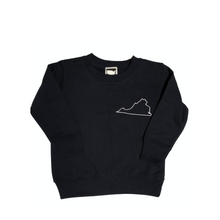 Load image into Gallery viewer, Virginia Sweatshirt