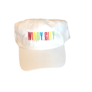 Windy City Bold Adult Hat