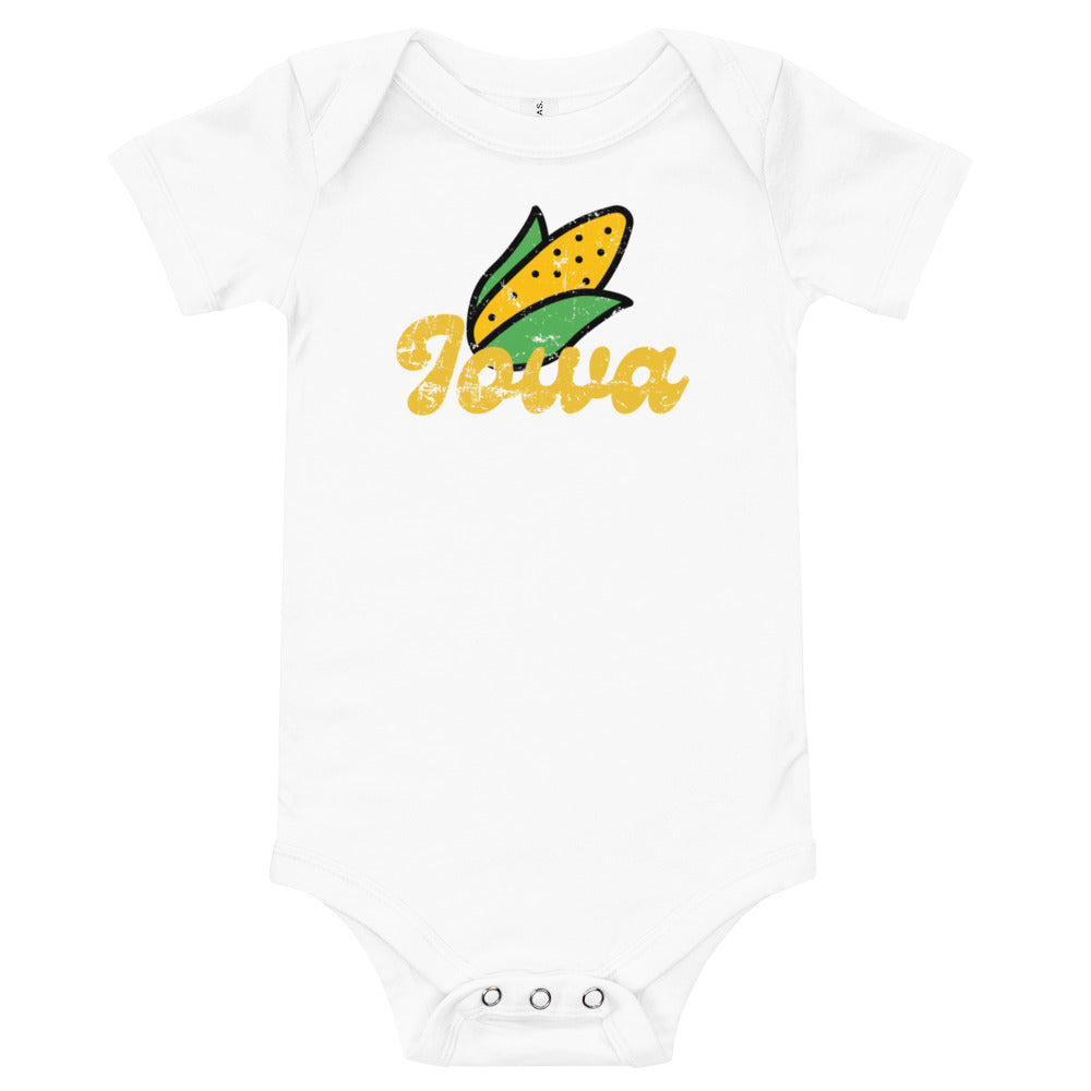 Iowa Corn Onesie
