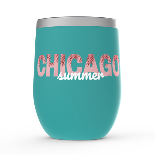 Cheers to Summer Tumbler