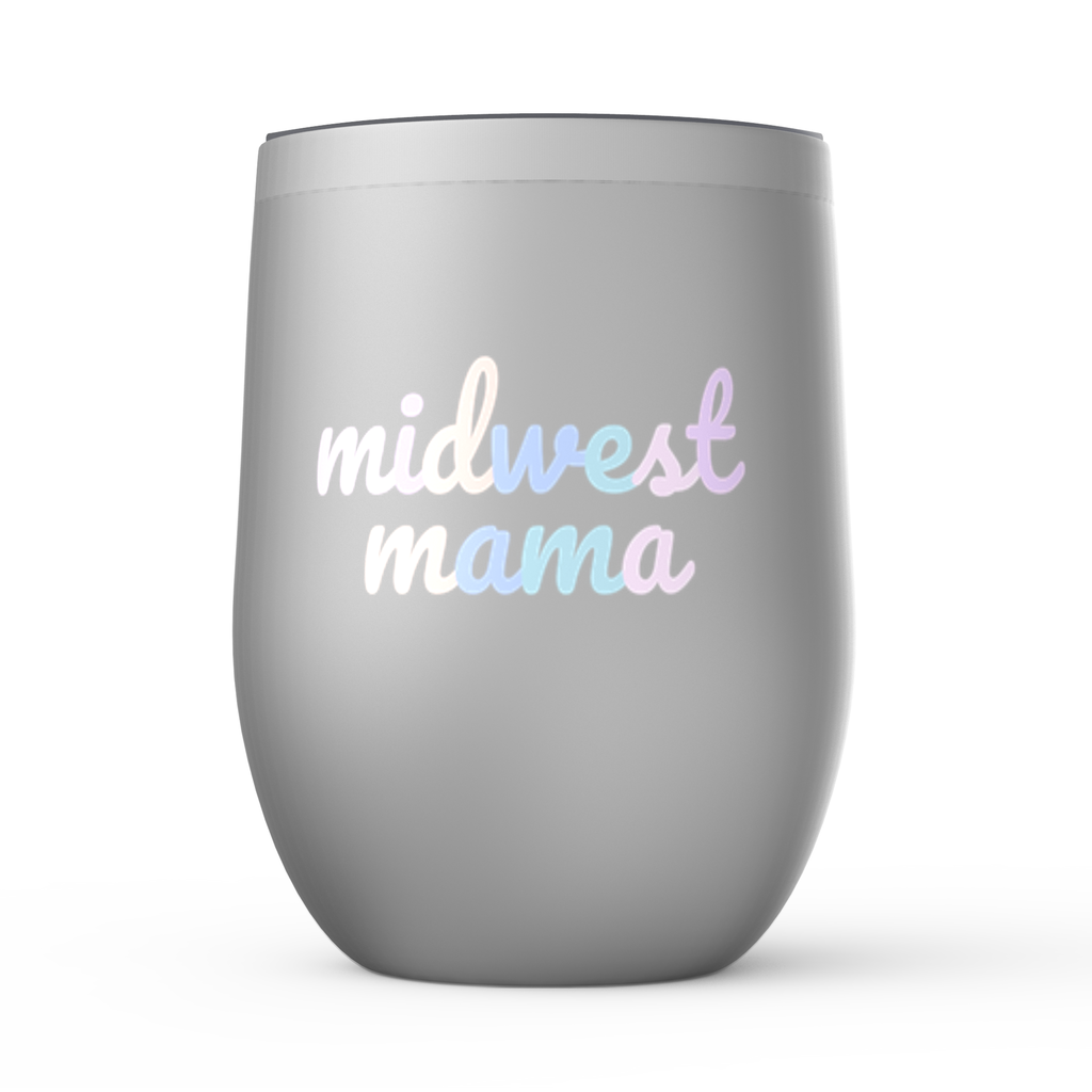 Midwest Mama Tumbler