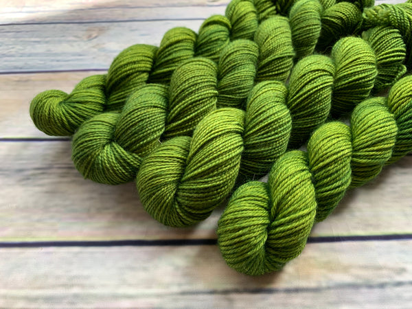 Grasslands - Merino Nylon Sock 50g