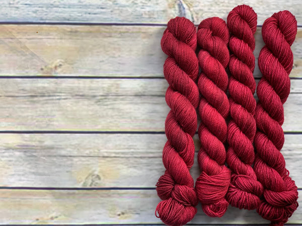 Infernal - Merino Nylon Sock 50g