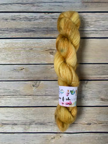 Butterball - Kid Mohair Silk