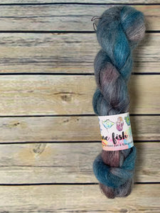 Marks - Kid Mohair Silk