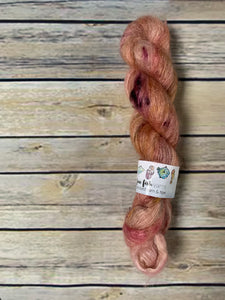 Heartstrings - Kid Mohair Silk