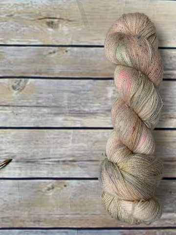 Ghosts in the Machine - BFL Lace