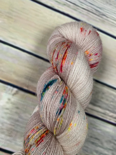 Neon Neutral - BFL Lace