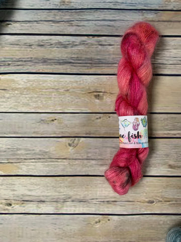 Possible Lipstick - Kid Mohair Silk