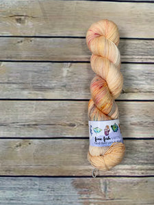 Froyo - Merino Nylon Sock Platinum Base