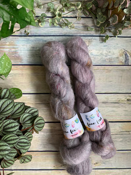 Lilith - Kid Mohair Silk