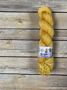Butterball - Merino Nylon Sock Platinum Base