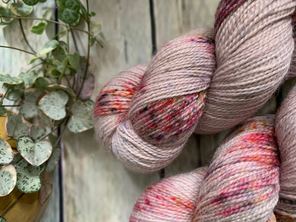 Mavenesque - Corriedale 4ply