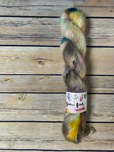 Goldfinch - Kid Mohair Silk