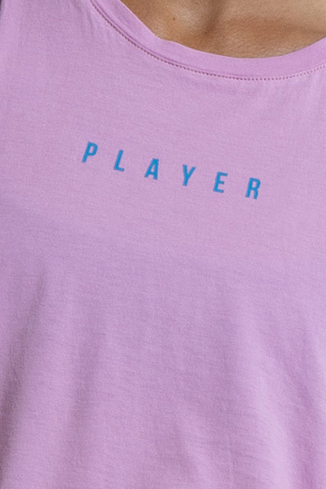 Player Tank Sherbet